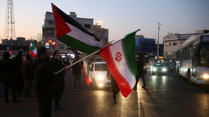 Tổng thống Iran ra 'câu trả lời cuối cùng' với Mỹ - ảnh 2