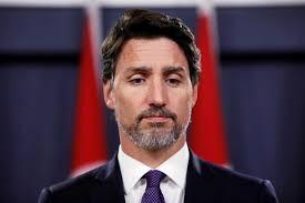 Thủ tướng Canada: Không nghỉ ngơi đến khi Iran đưa câu trả lời - ảnh 1