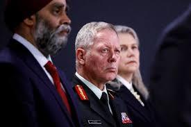 Thủ tướng Canada: Không nghỉ ngơi đến khi Iran đưa câu trả lời - ảnh 2