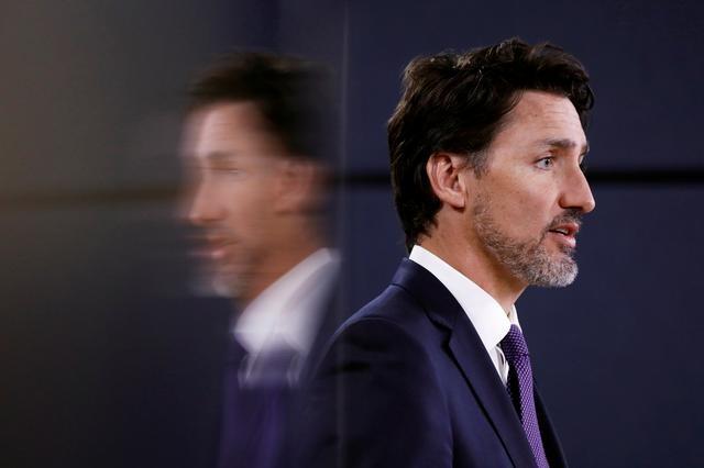 Thủ tướng Canada: Không nghỉ ngơi đến khi Iran đưa câu trả lời - ảnh 3