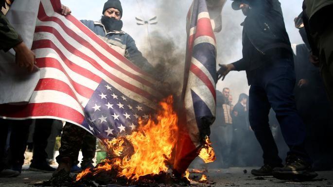 Iran lên tiếng vụ bắt giữ và triệu tập đại sứ Anh  - ảnh 3