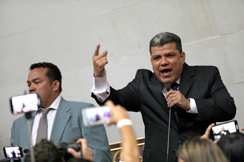 Mỹ áp lệnh trừng phạt mới lên đồng minh của Tổng thống Maduro - ảnh 1