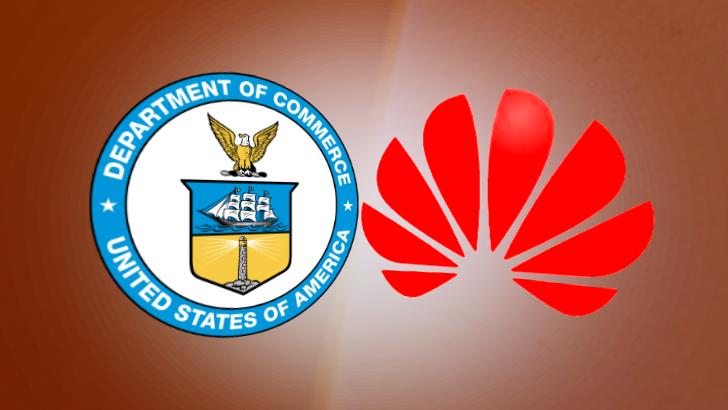 Mỹ xem xét mở rộng việc cấm giao dịch với Huawei - ảnh 1