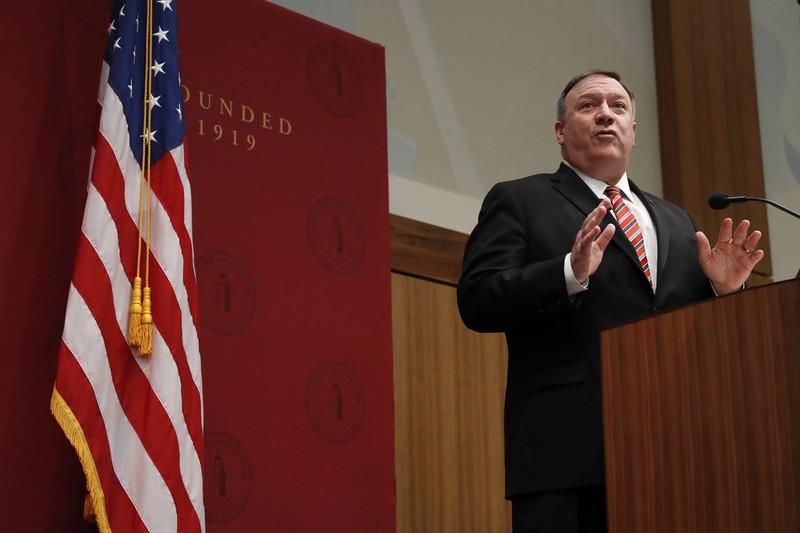 Nếu phải rút quân, Mỹ sẽ cắt toàn bộ viện trợ quân sự với Iraq - ảnh 1