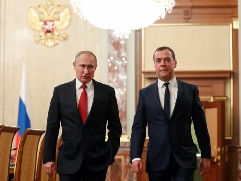 Nga chuẩn bị bước sang kỷ nguyên hậu Putin - ảnh 1