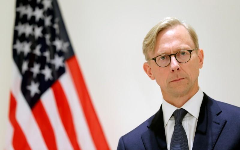 Mỹ cảnh cáo Iran càng đe dọa sẽ càng bị cô lập  - ảnh 1