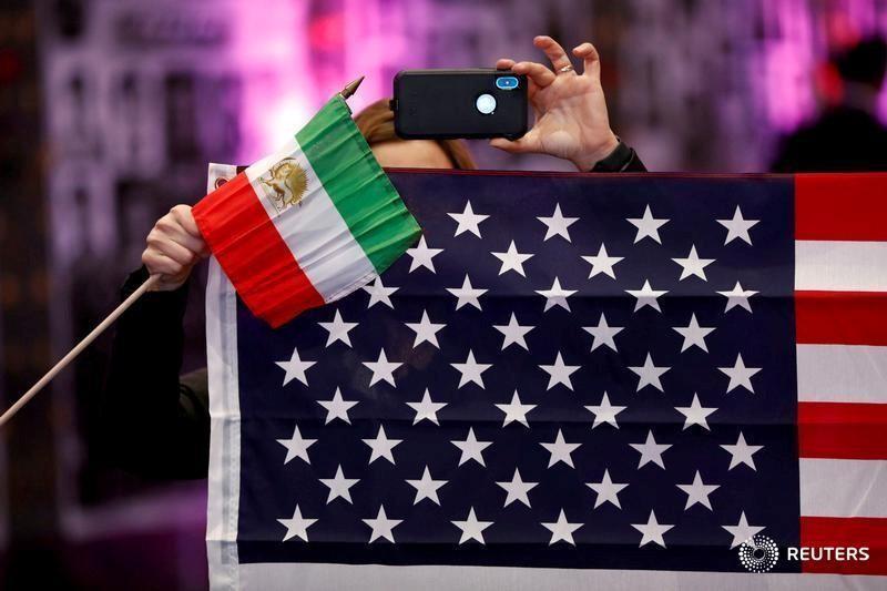 Mỹ trừng phạt tướng cấp cao Iran, bồi thêm căng thẳng - ảnh 2
