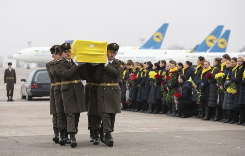 Iran nói tự giải mã hộp đen máy bay, không gửi sang Ukraine - ảnh 2