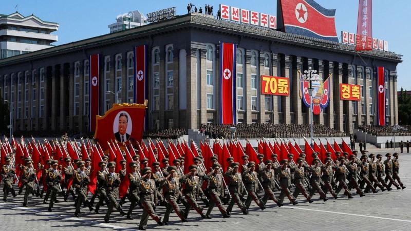 Triều Tiên mở khả năng khôi phục thử hạt nhân, tên lửa - ảnh 1