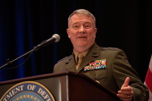 'Mỹ sẽ không ngừng gia tăng quân số tại Trung Đông' - ảnh 1