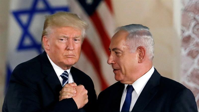 Ông Trump sắp công bố kế hoạch hòa bình Trung Đông 'tuyệt vời' - ảnh 1