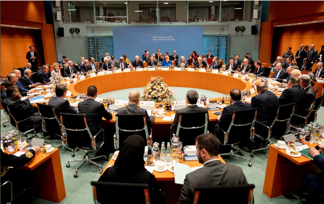 LHQ: Lệnh cấm vận vũ khí Libya bị vi phạm - ảnh 1