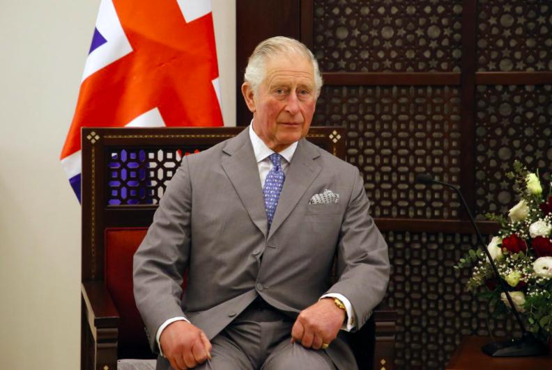 Thái tử Anh Charles muốn thăm Iran  - ảnh 1