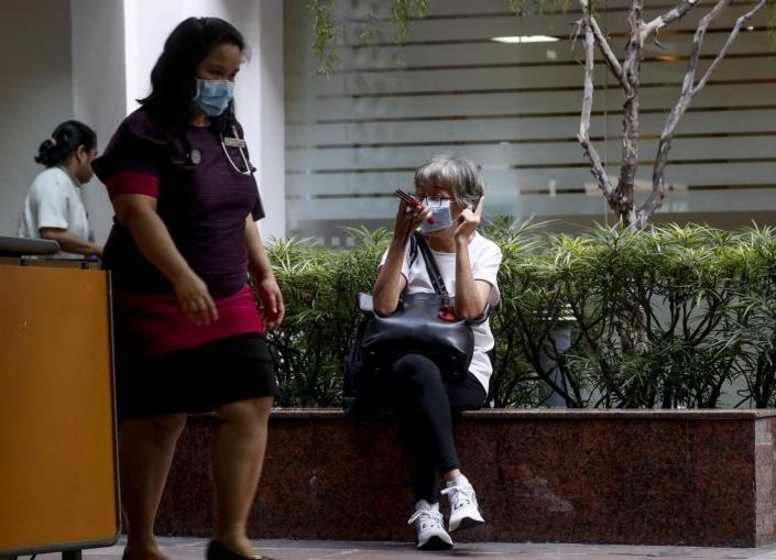 Virus Vũ Hán: Ai và khi nào cần dùng khẩu trang? - ảnh 1