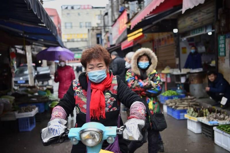 WHO: Nguy cơ toàn cầu của virus corona ở mức cao - ảnh 1