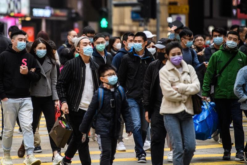 Thế giới chạy đua chế vaccine ngừa virus corona - ảnh 1