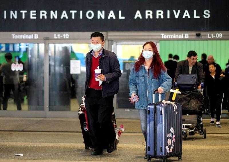 Sau khi cân nhắc, Mỹ không cấm bay đến Trung Quốc - ảnh 2