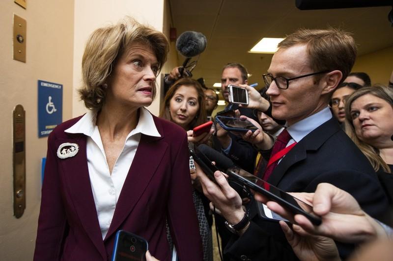 Thượng viện Mỹ chưa bác bỏ yêu cầu triệu tập nhân chứng mới - ảnh 2