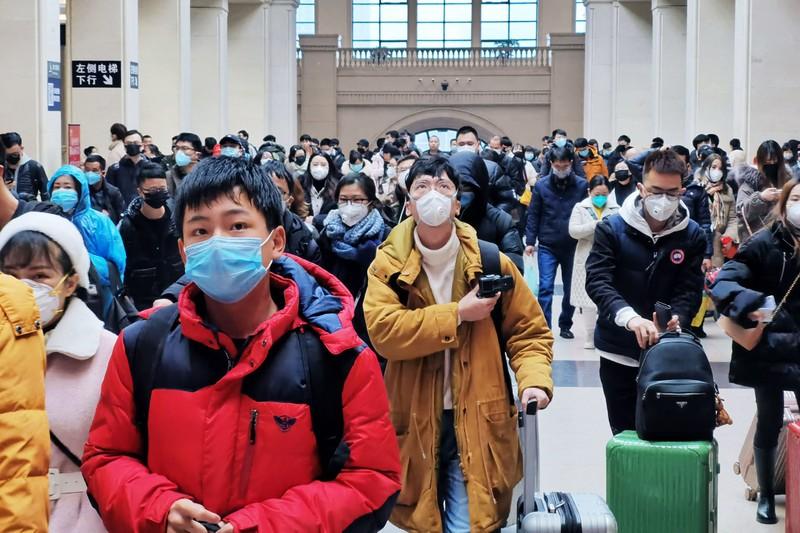 Mỹ muốn hỗ trợ Trung Quốc giải quyết virus corona - ảnh 2