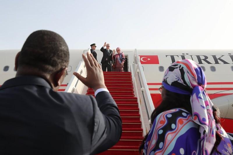 Ông Erdogan: Không chấp nhận kế hoạch hòa bình của ông Trump  - ảnh 2