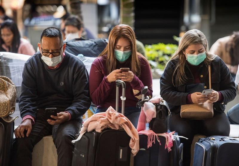 Mỹ thêm ca nhiễm người qua người, siết chặt cách ly - ảnh 2