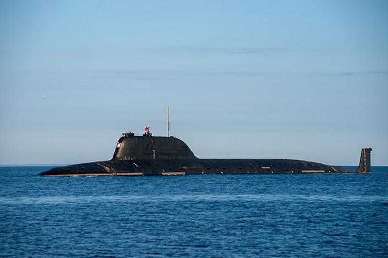 5 tàu ngầm có thể 'hủy diệt thế giới trong vòng 30 phút' - ảnh 3