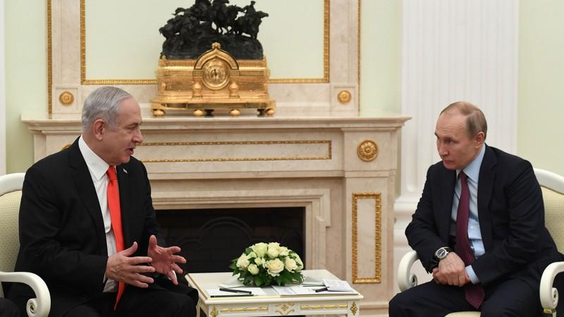 Điện Kremlin nói về 'phong cách' ông Putin - ảnh 2
