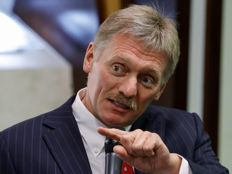 Điện Kremlin nói về 'phong cách' ông Putin - ảnh 1