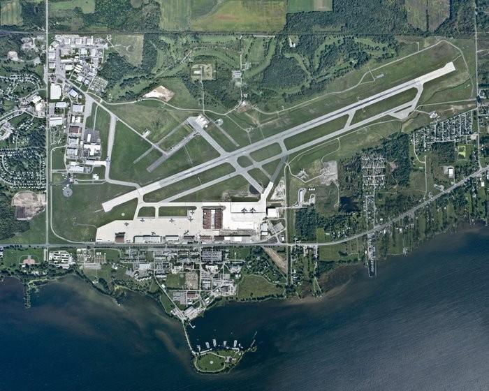 Máy bay Canada đến Việt Nam chờ sơ tán công dân từ Trung Quốc - ảnh 2