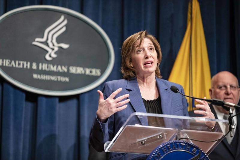 Mỹ thêm ca nhiễm người qua người, siết chặt cách ly - ảnh 1