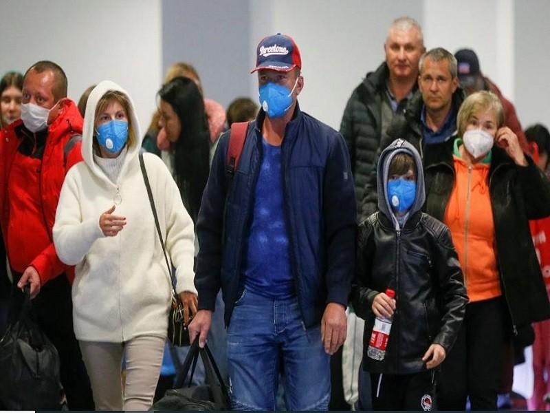 Cấm bay đến Trung Quốc chưa đủ đảm bảo ngăn chặn dịch Corona - ảnh 2