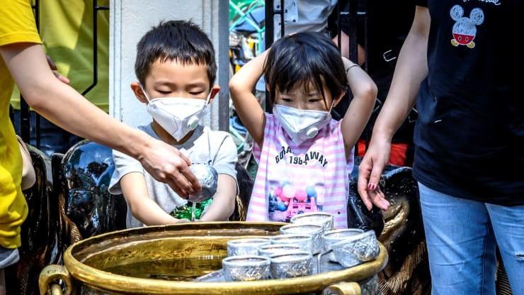 Cấm bay đến Trung Quốc chưa đủ đảm bảo ngăn chặn dịch Corona - ảnh 3