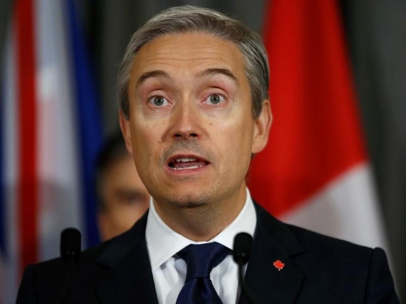 Canada thúc Iran 'lập tức' giao hộp đen máy bay cho Pháp  - ảnh 1