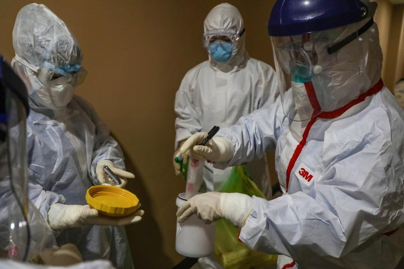 WHO vận động 650 triệu USD giúp các nước nghèo dập dịch Corona - ảnh 2