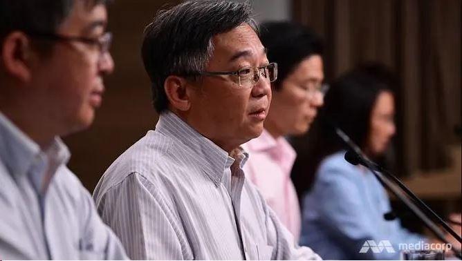 Singapore nâng mức cảnh báo dịch Corona, đóng cửa trường học - ảnh 1