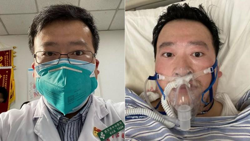 Trung Quốc điều tra vụ bác sĩ Lý Văn Lượng qua đời  - ảnh 1