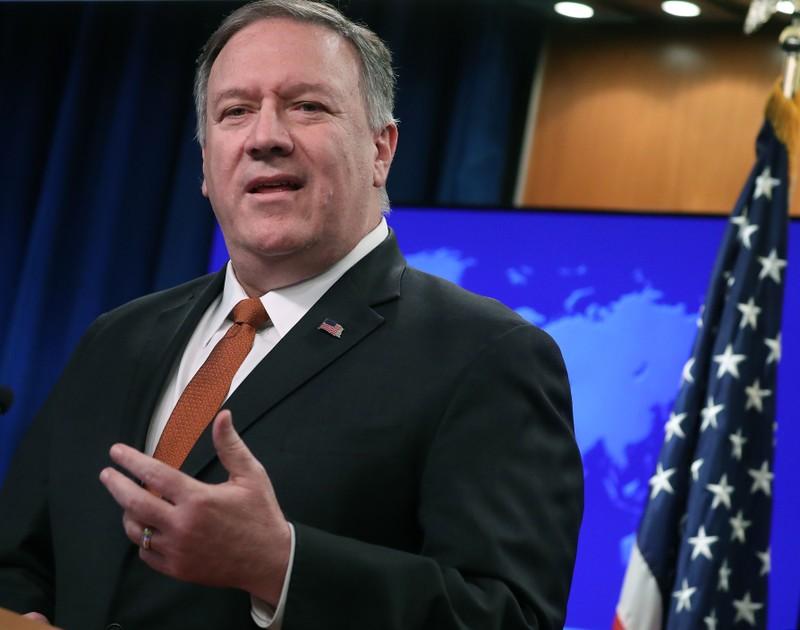Trung Quốc bị cáo buộc lợi dụng Mỹ mọi cấp độ để trục lợi - ảnh 1