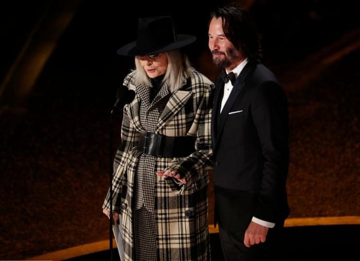Oscar 2020: 'Ký sinh trùng' lại thắng - ảnh 1