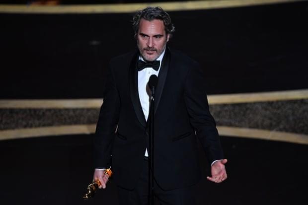 Oscar 2020: 'Ký sinh trùng' đi vào lịch sử với 4 giải lớn - ảnh 2