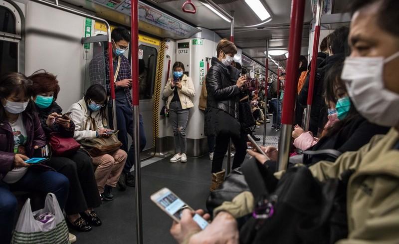 WHO ghi nhận nỗ lực của Trung Quốc, đưa ra dự đoán đỉnh dịch - ảnh 1