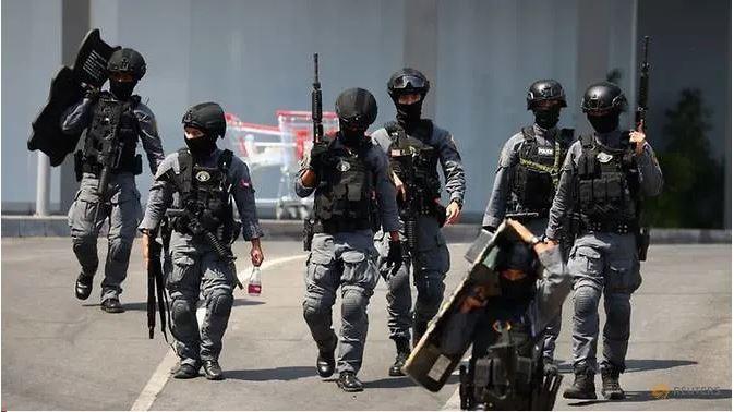 Thủ tướng Thái Lan lên tiếng về vụ xả súng làm 29 người chết - ảnh 3