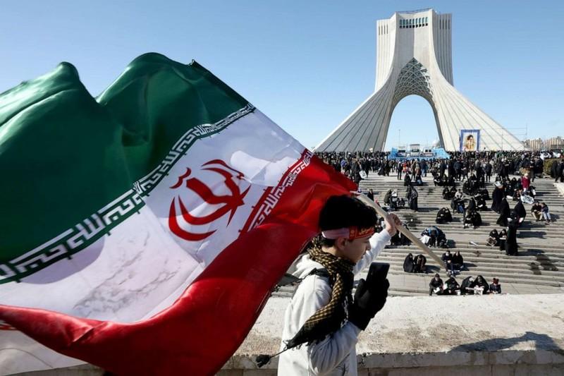 Ông Rouhani: 'Mỹ luôn khao khát trở lại Iran hơn 41 năm nay' - ảnh 2