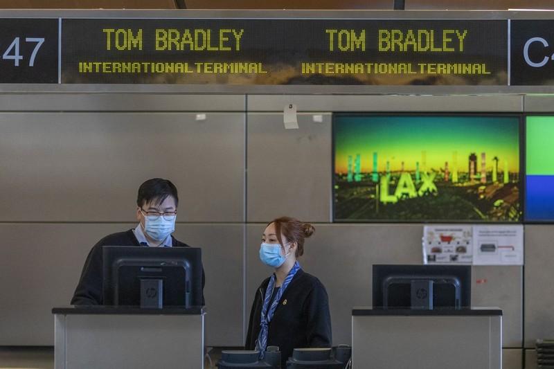 Hàng không Mỹ tiếp tục hủy bay tới Trung Quốc đến cuối tháng 4 - ảnh 2