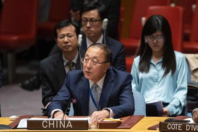 Đại sứ Trung Quốc khẳng định minh bạch khi chống dịch COVID-19 - ảnh 1