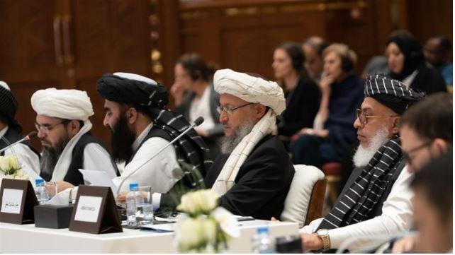 Mỹ đạt được thỏa thuận với Taliban nhằm giảm các vụ tấn công  - ảnh 1