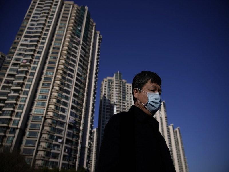 Trung Quốc lại thay đổi tiêu chí thống kê số ca nhiễm COVID-19 - ảnh 1