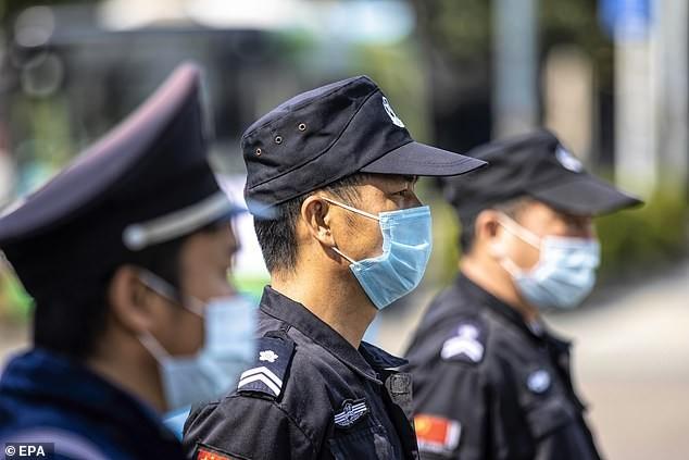 Trung Quốc lập đội điều tra dịch COVID-19 tại các nhà tù - ảnh 1