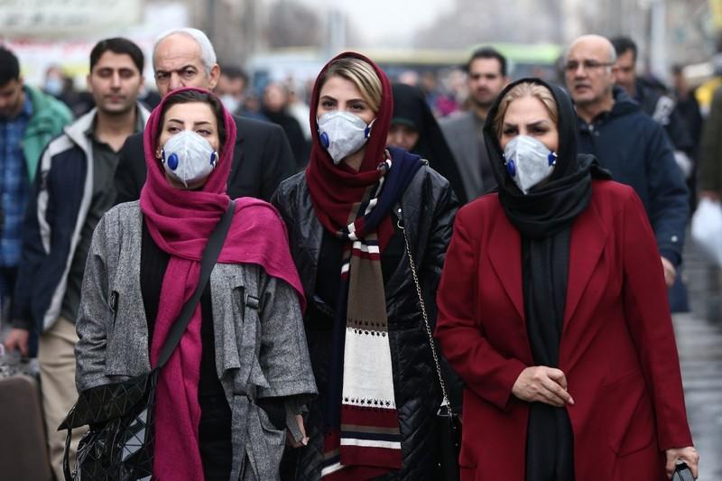 WHO lo ngại bùng phát ổ dịch ở Iran và Trung Đông  - ảnh 1