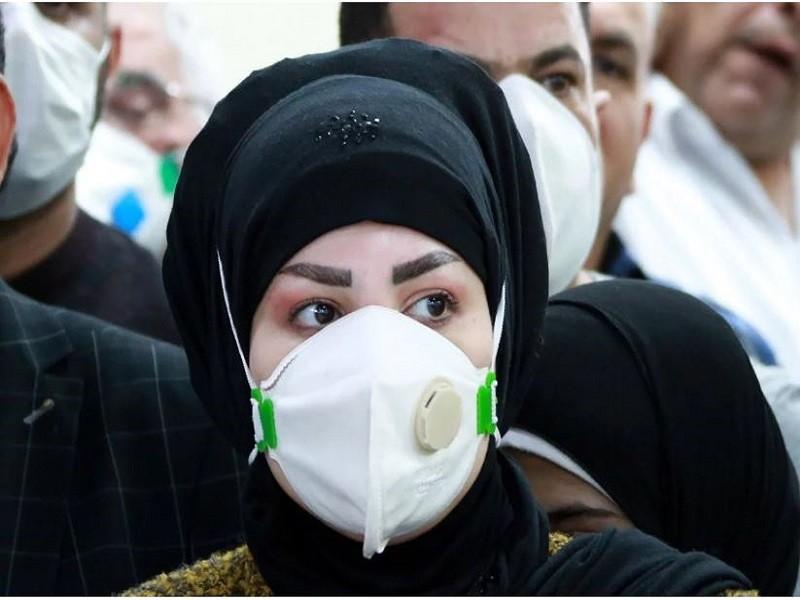 Dịch xấu đi quá nhanh, nhiều nước Trung Đông hủy bay đến Iran - ảnh 2