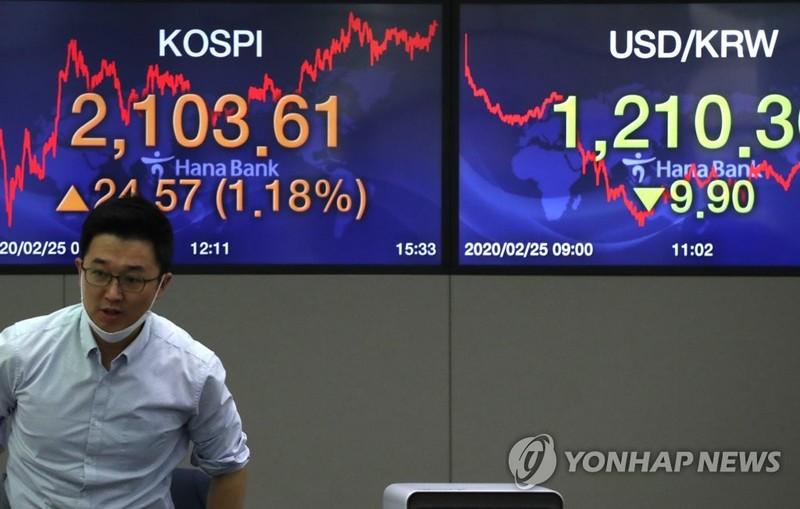 Hàn Quốc có ca tử vong thứ 10, số ca nhiễm lên gần 1.000 - ảnh 2